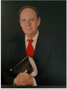 Rev. Richard Douglas Hobbs (July 21, 1946 – September 22, 2021)